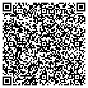 QR-код с контактной информацией организации Будметал, ЧП