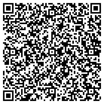 QR-код с контактной информацией организации Блик, ЧП
