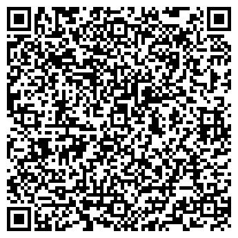 QR-код с контактной информацией организации Элитные камины, СПД
