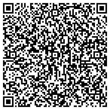 QR-код с контактной информацией организации Империя каминов, ЧП