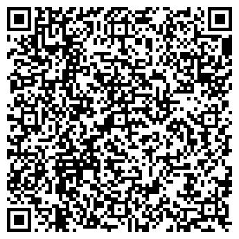 QR-код с контактной информацией организации AquaFilters, ЧП