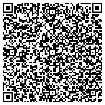 QR-код с контактной информацией организации Электротермометрия, ПАО