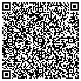 QR-код с контактной информацией организации Тепло, ООО