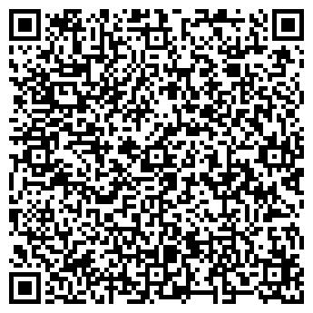QR-код с контактной информацией организации BUDMAGAZIN, Компания