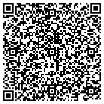 QR-код с контактной информацией организации Берчук, ЧП