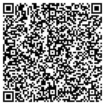 QR-код с контактной информацией организации Булеряны, ЧП