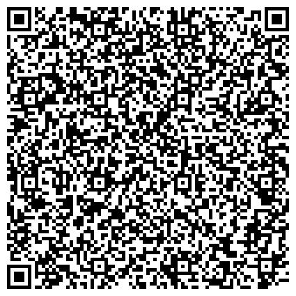 QR-код с контактной информацией организации Каминный двор, ЧП Салон-магазин