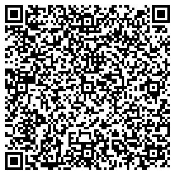 QR-код с контактной информацией организации Твитоп, ЧП