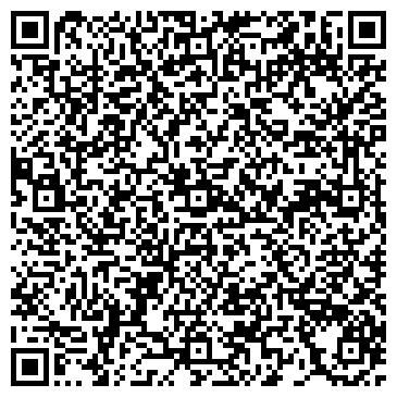QR-код с контактной информацией организации Сантехника плюс, ООО