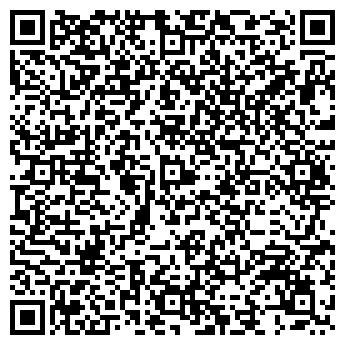 QR-код с контактной информацией организации ECOprom, ЧП