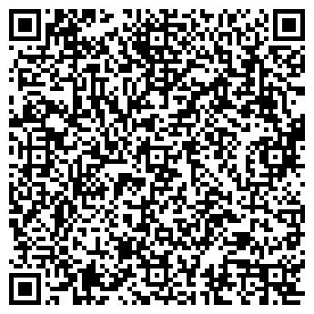 QR-код с контактной информацией организации Витэк-Технопром, ООО НКФ