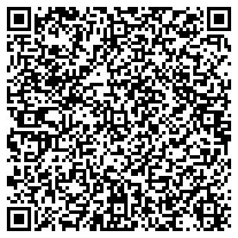 QR-код с контактной информацией организации Кран и К, ЧП
