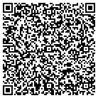 QR-код с контактной информацией организации Новапайп, ООО