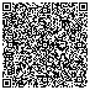 QR-код с контактной информацией организации Santehworld, ЧП