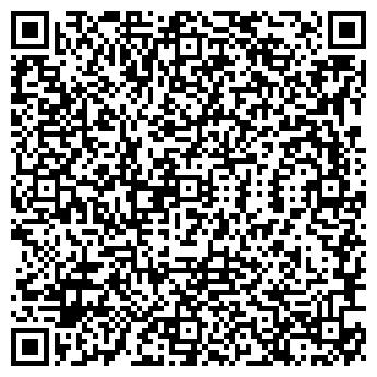 QR-код с контактной информацией организации ЗАО БРОННИЦКАЯ ПМК