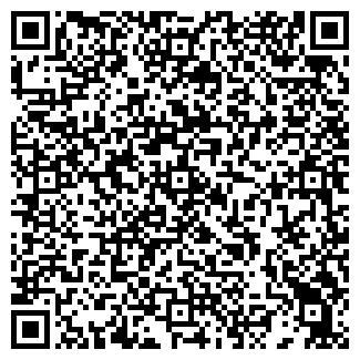 QR-код с контактной информацией организации Аквацикл, ЧП