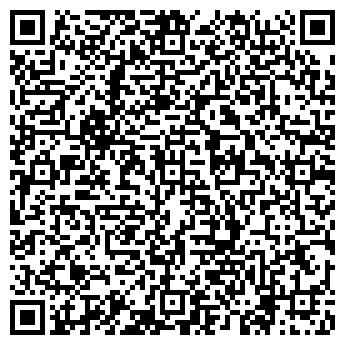 QR-код с контактной информацией организации Тритон, ЧП