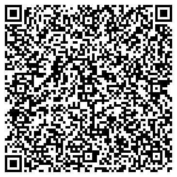 QR-код с контактной информацией организации Три капли