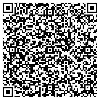 QR-код с контактной информацией организации ООО БРОНСАНТЕХСЕРВИС