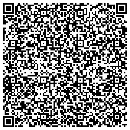 QR-код с контактной информацией организации Лаборатория стекла soGLASSie, ФЛП Ткач Р.М.
