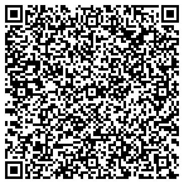 QR-код с контактной информацией организации Bisante, ООО (Бисанте)