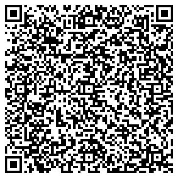 QR-код с контактной информацией организации СантехШоп (SantehShop), СПД