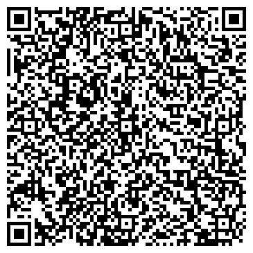 QR-код с контактной информацией организации Акватория Сити, ООО