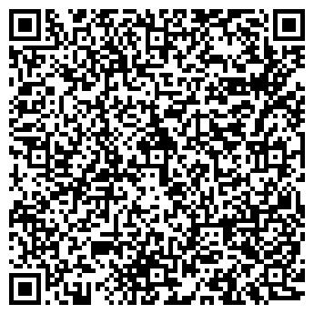 QR-код с контактной информацией организации Деревинка, компания