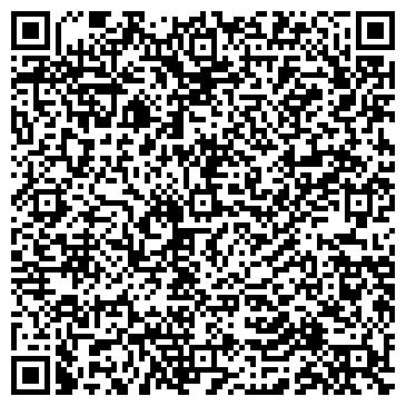 QR-код с контактной информацией организации Интернет магазин Kotlyk.com.ua