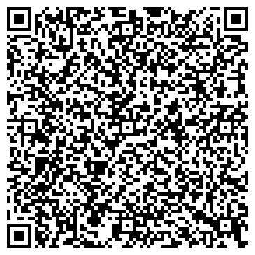 QR-код с контактной информацией организации Сантех-трейд, ЧП