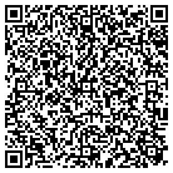 QR-код с контактной информацией организации Сантех Декор, ООО