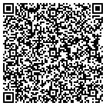QR-код с контактной информацией организации ТеллоЗенит, ООО