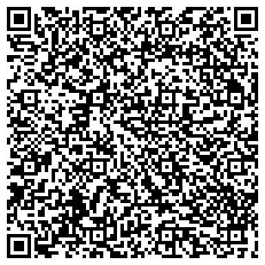 QR-код с контактной информацией организации Восточная металлургическая компания,ООО