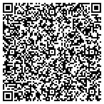 QR-код с контактной информацией организации магазин «КотелОК»