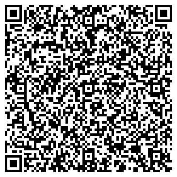 """QR-код с контактной информацией организации Интернет магазин """"Ева"""""""