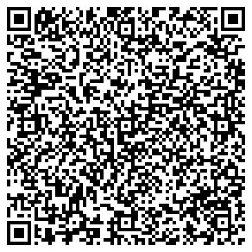 QR-код с контактной информацией организации СантехВип, ЧП