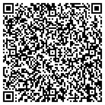 QR-код с контактной информацией организации Юнам, ООО