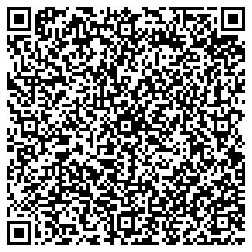 QR-код с контактной информацией организации Магазин Твоей Покупки, ЧП