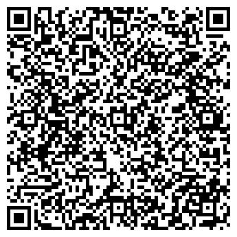 QR-код с контактной информацией организации Нова Мебель