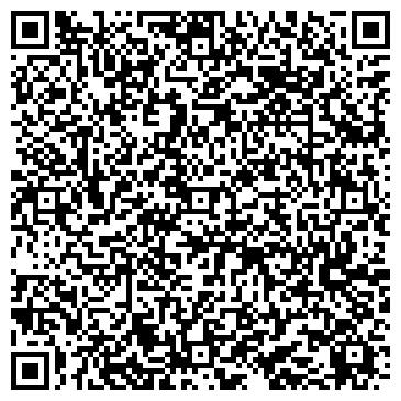 QR-код с контактной информацией организации Эффепи, Компания (Effepi)