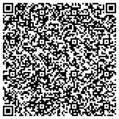 QR-код с контактной информацией организации Запорожсталь, ОАО Запорожский металлургический комбинат