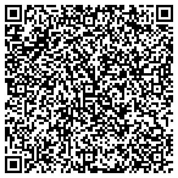 QR-код с контактной информацией организации Днепр Тен, ЧП