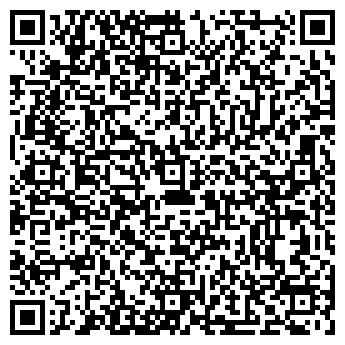 QR-код с контактной информацией организации Кофетта, ЧП