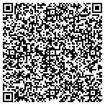 QR-код с контактной информацией организации Интернет магазин «Країна Тепла»
