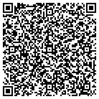 QR-код с контактной информацией организации Аквачиз, ЧП