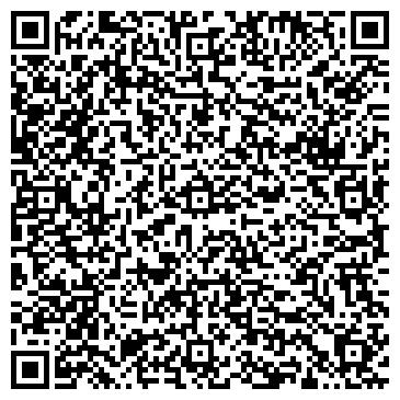 QR-код с контактной информацией организации Тепло строй сервис, ЧП