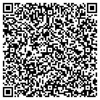 QR-код с контактной информацией организации Экофинанс, ООО