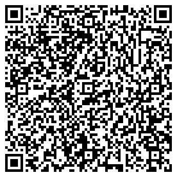 QR-код с контактной информацией организации Никодим, ЧП
