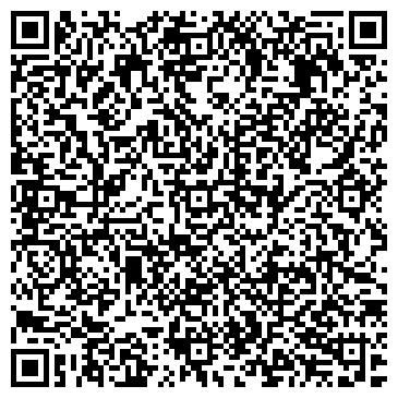 QR-код с контактной информацией организации Кожанова, ЧП