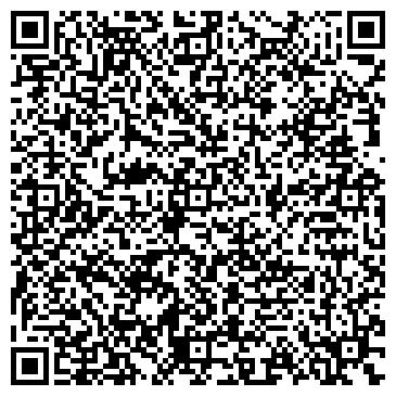 QR-код с контактной информацией организации Градус, Компания